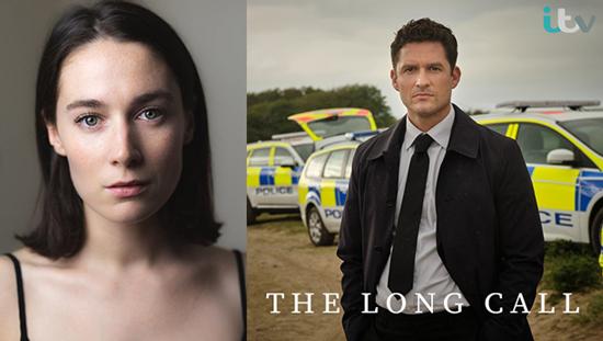 Siobhán Cullen - The Long Call ITV