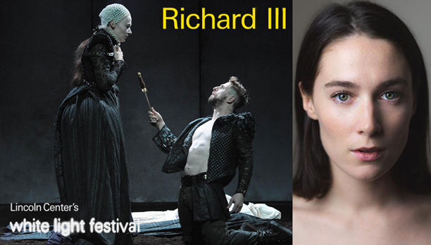 Siobhán Cullen - Richard III NY