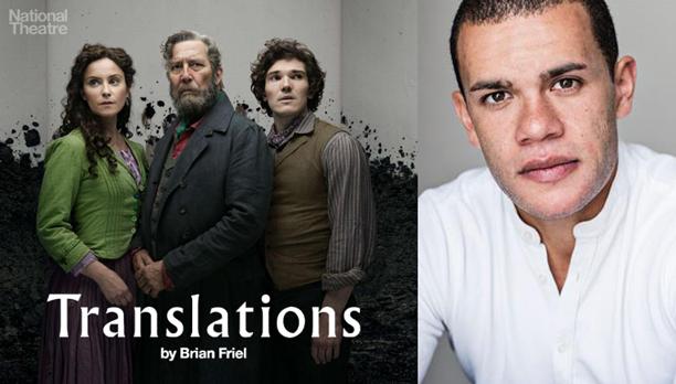Julian Moore-Cook - Translations