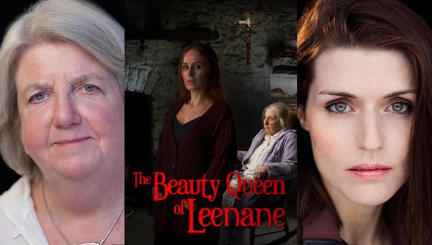 MAGGIE MCCARTHY & SIOBHAN O'KELLY - Beauty Queen of Leenane