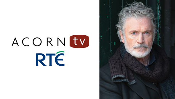 Patrick Bergin South Westerlies