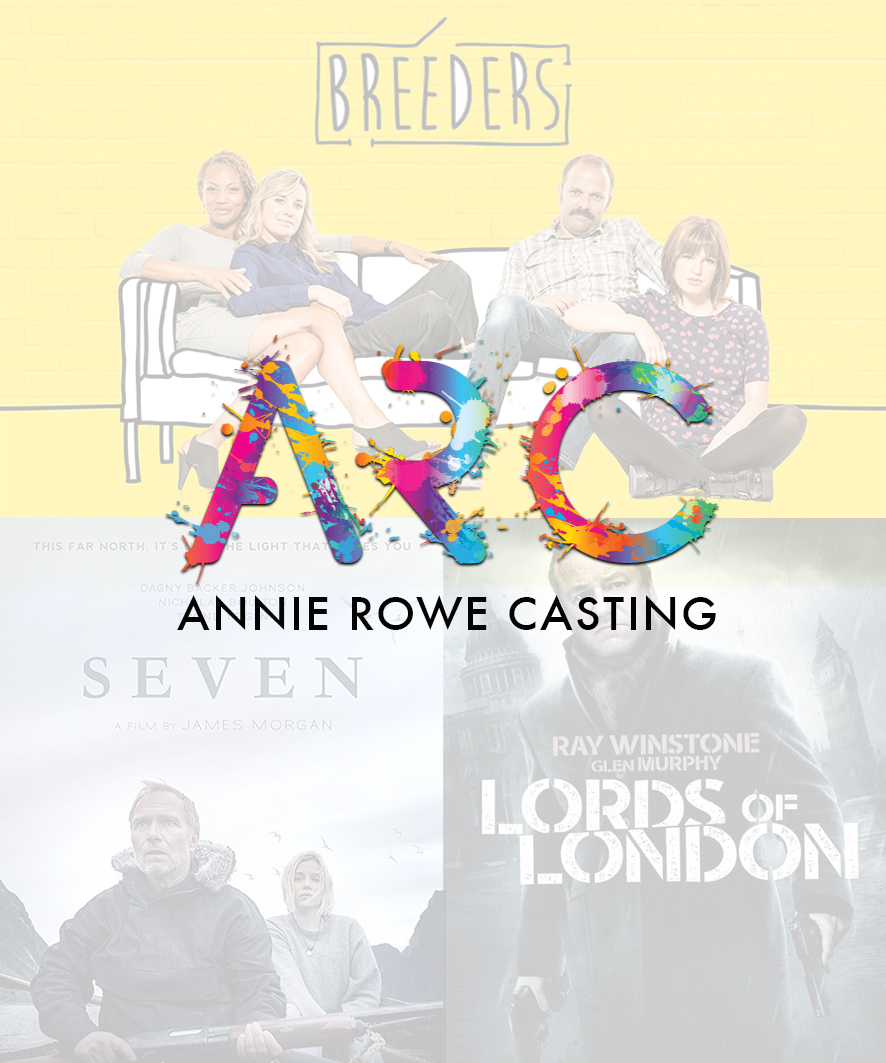 Annie Rowe