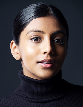Charithra Chandran