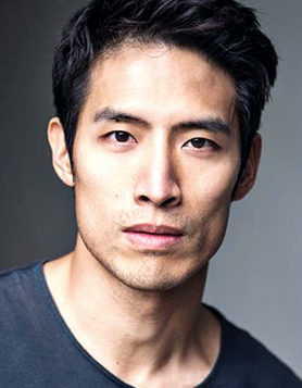 Christopher Goh