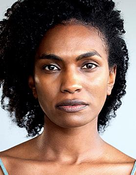 Isaura Barbe-Brown