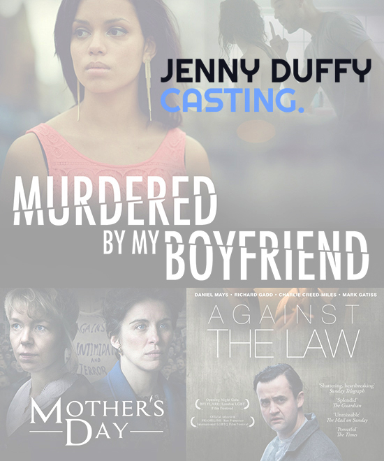 Jenny Duffy