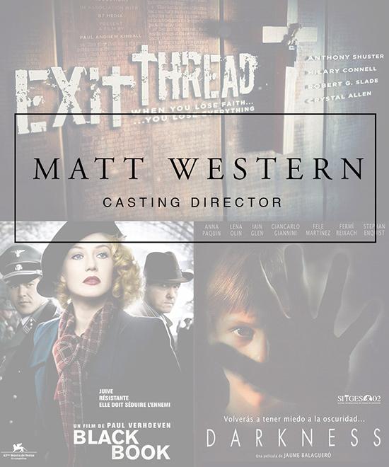 Matt Western