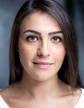 Natalie Green