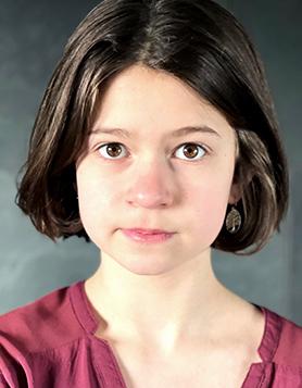 Nina Marlin