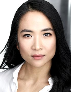 Sandra Yi Sencindiver