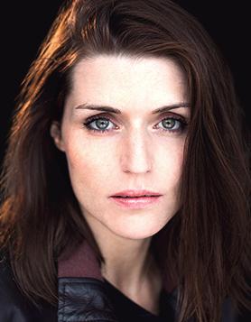 Siobhan O'Kelly